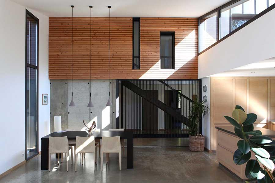photo intérieur maison